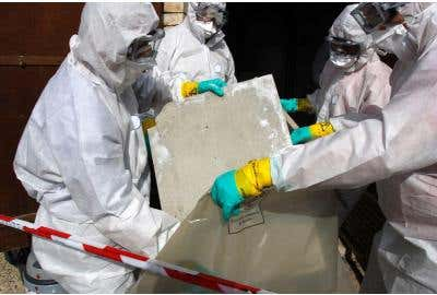 Asbestos Job Risks: How to Mitigate Its Hazards
