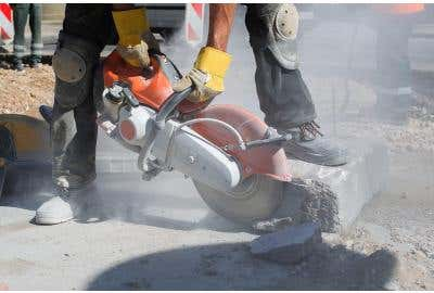 How to Protect Yourself from Respirable Crystalline Silica on the Job Site