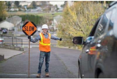 Flagger Safety: Jobsite Hazards and How to Mitigate Them