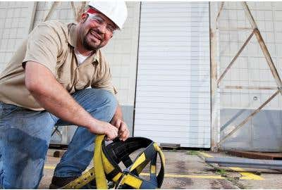 National Safety Stand-Down to Prevent Falls
