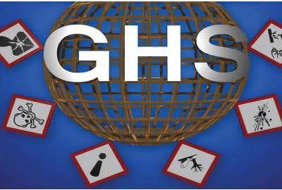 OSHA Hazard Communication (HAZCOM) Standard and Training Requirements