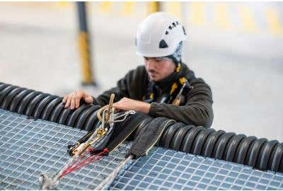 Fall Protection: Ladder Safety Month and OSHA Updates to General Industry Standard