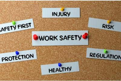 Trends On The Horizon: Workplace Health and Safety Training Industry
