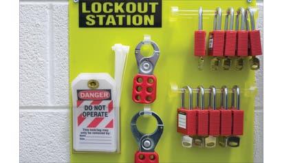 Hazardous Energy (Introduction) Safety Pack