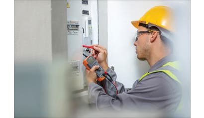 Electrical Worker (Introduction) Safety Pack