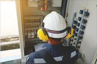 Electrical Worker (Advanced) Safety Pack