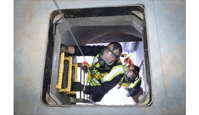 Electrical & Confined Space Hazards for General Industry Safety Pack