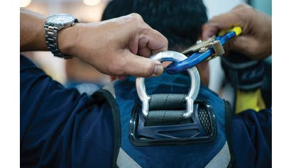 Fall Protection for Construction (Introduction) Safety Pack