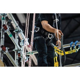 Fall Protection for Construction (Intermediate) Safety Pack