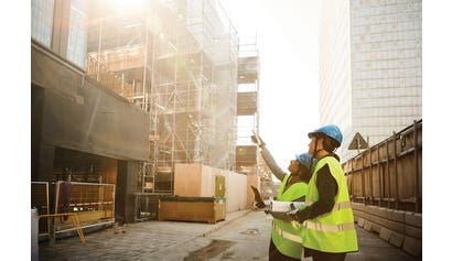 Construction Introduction Safety Pack