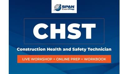 CHST Workbook and Online Course