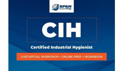 CIH Workshop