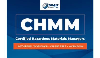 CHMM Workshop