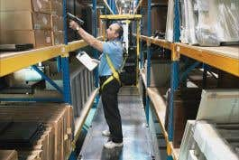 Fall Protection for General Industry Safety Pack