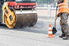 OSHA 10-Hour Road Construction