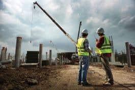 OSHA 30-Hour Construction - Spanish