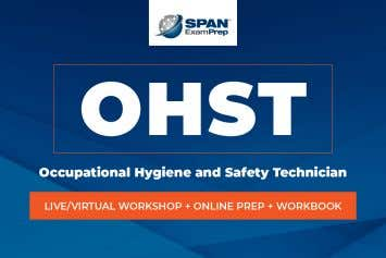 OHST Workshop
