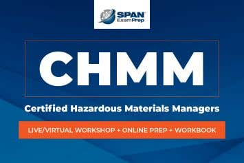 CHMM Workshop