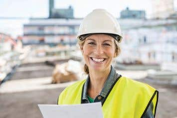 Employer Competent Person Requirements for Construction