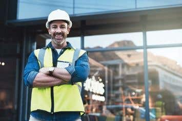 Contractors Safety & Health Program