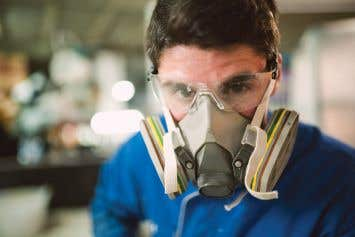 Ethylene Oxide Awareness for General Industry