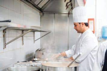 Restaurant Safety for General Industry - Spanish