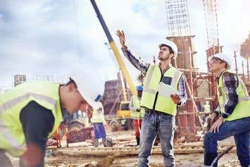 Jobsite Safety Orientation Awareness for Construction - Spanish