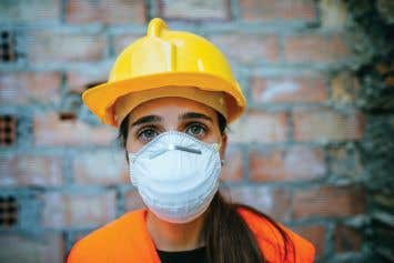 Mold, OSHA Position for Construction