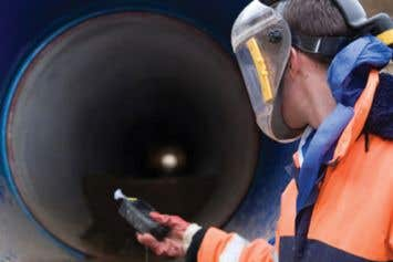 Gas Monitoring and Calibration for Construction