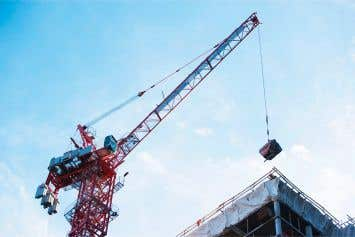 Crane Safety Basics for Construction