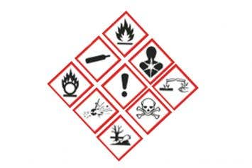 HAZCOM - Pictograms Toolbox Talk
