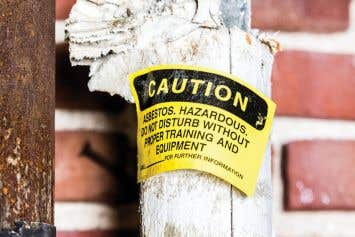 Advanced Asbestos Awareness for Property Management