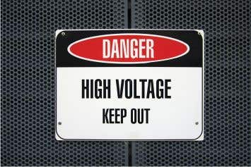 Cal/OSHA Electrical Hazards for Construction