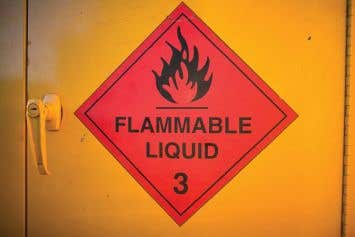 Flammable and Combustible Liquids for General Industry