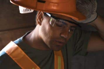 Heat Stress / Heat Illness for Construction