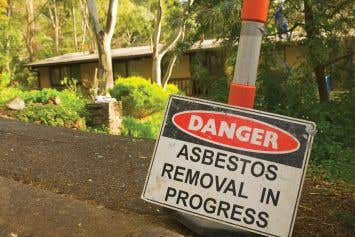 Advanced Asbestos Awareness for Construction