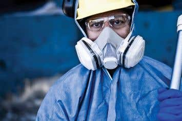 Respirator Basics for All Industries