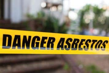 Asbestos Awareness for General Industry