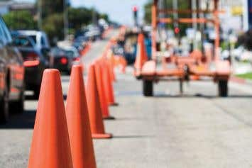 Work Zone Traffic Safety Tips for Construction