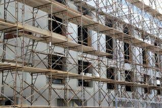Scaffold Erection Guidelines for Construction