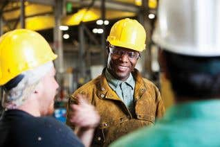 Health and Safety Leadership for Supervisors and Managers for Construction