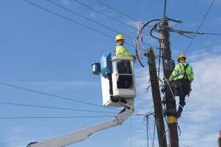 Focus Four Electrocution Prevention for Construction