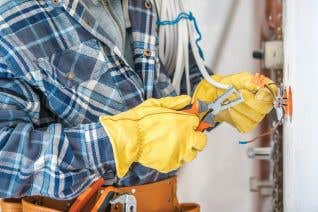 Electrical Safety Awareness for Construction - Spanish