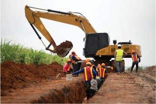 Cal Trenching and Excavation for Construction