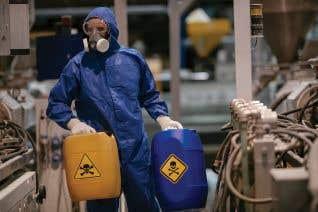Hazard Communication Awareness for All Industries - Spanish