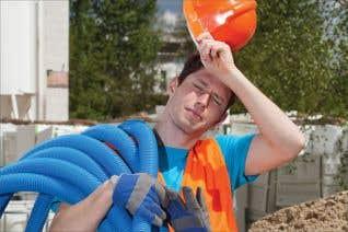 Heat Illness Emergency Response Toolbox Talk