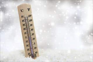 Winter Weather Hazards Toolbox Talk Part 1 - Safe Winter