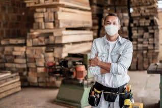 Returning to Work: Protecting Yourself from COVID-19 in the Workplace