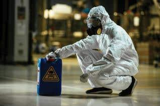Hazard Communication Awareness (HazCom/GHS) for All Industries