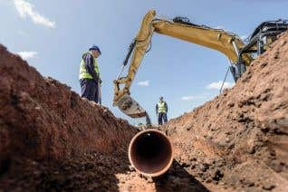 Trenching & Excavation Awareness for Construction